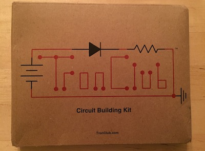 box from TronClub
